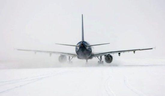 samolet-snegopad