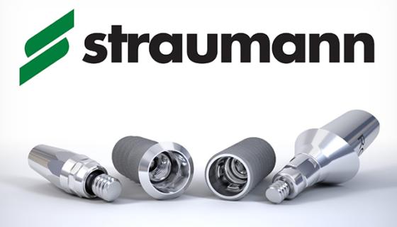 Straumann-implant