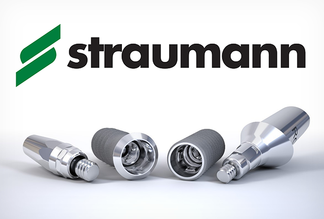 Straumann-implant